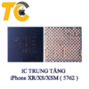 TRUNG TẦNG IPHONE XR/XS/XSM